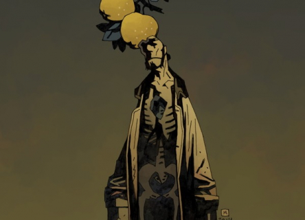 Hellboy – Mike Mignola zapowiada niemożliwe