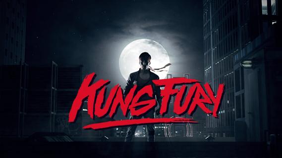 """""""Kung Fury"""" – obejrzyj popularny film krótkometrażowy z kultowym polskim lektorem"""