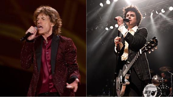 """W """"Guitar Hero Live"""" usłyszymy legendy rocka"""