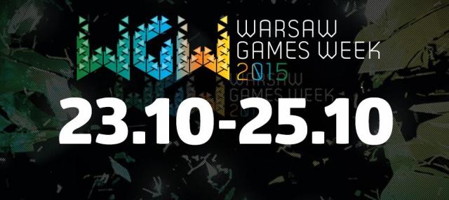 Warsaw Games Week 2015 – wreszcie poważne wydarzenie dla graczy w Polsce?
