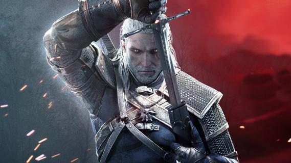 Wiedźmin w NaviExpert – głos Geralta w nawigacji samochodowej