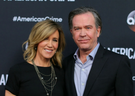 """Felicity Huffman i Timothy Hutton w 2. sezonie """"American Crime"""""""
