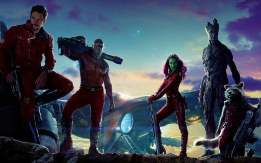 """""""Strażnicy Galaktyki 2"""" bez Kanga Zdobywcy i Imperium Shi'ar"""