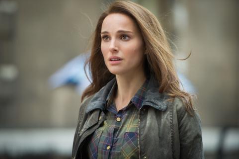 Thor: Love and Thunder - jak Waititi przekonał Portman do udziału w filmie MCU?