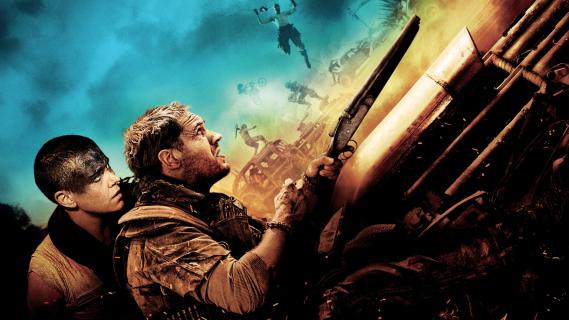 """""""Mad Max: Na drodze gniewu"""" – recenzja spoilerowa"""