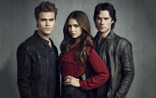 """""""Pamiętniki wampirów"""" – co w 7. sezonie po rotacji w obsadzie? Dużo informacji!"""