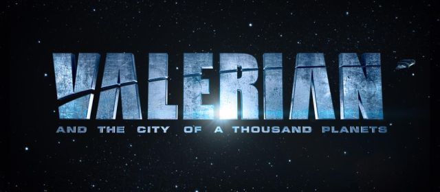 """Luc Besson wyreżyseruje widowisko science fiction pt. """"Valerian"""". Sprawdź kto zagra główne role"""
