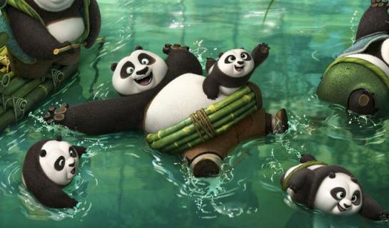 Universal sprzedaje swoje udziały w Oriental DreamWorks