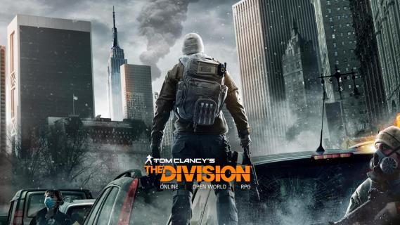 The Division – oficjalna beta gry jeszcze w styczniu
