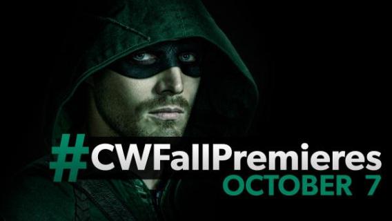 """""""Arrow"""" – oto nowy kostium superbohatera i szczegóły 4. sezonu (Comic-Con)"""