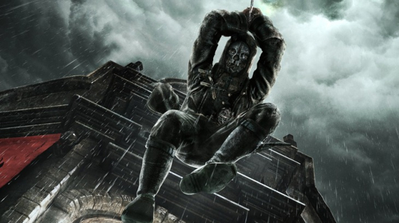 """""""Dishonored: Definitive Edition"""" – nowy zwiastun"""