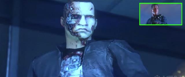 """""""Grand Theft Auto V"""": Sceny z najlepszych filmów odtworzone w grze"""