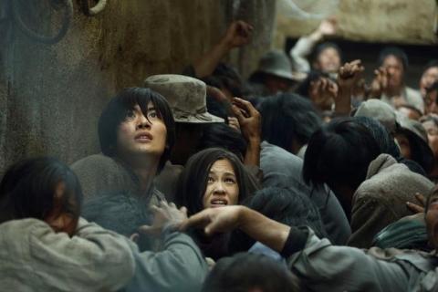 Fani wybrali najgorsze aktorskie adaptacje anime – galeria