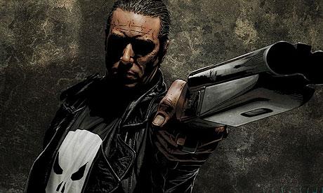 Kim jest Punisher? Komiksowa historia mściciela
