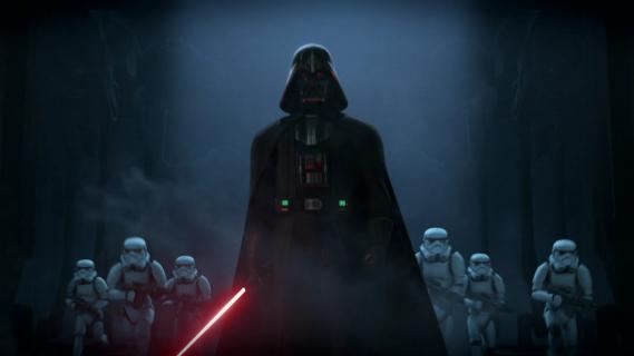 """""""Star Wars Rebelianci"""": Oblężenie Lothal, 2. sezon – recenzja"""