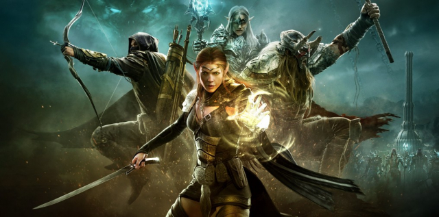 """The Elder Scrolls Online: Tamriel Unlimited"": Powiew nudy – recenzja"