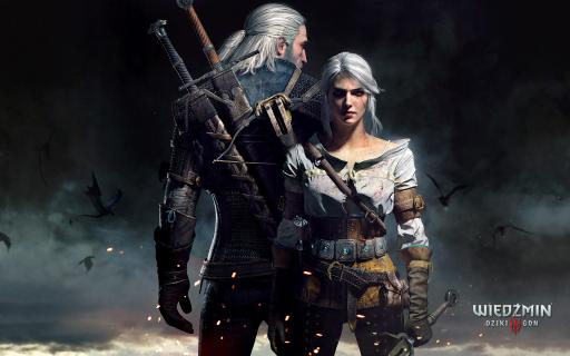 Henry Cavill udźwignie rolę Wiedźmina – jest komentarz Geralta z gier
