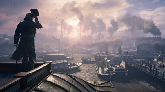 """""""Assassin's Creed: Syndicate"""" – wideo z rozgrywki"""
