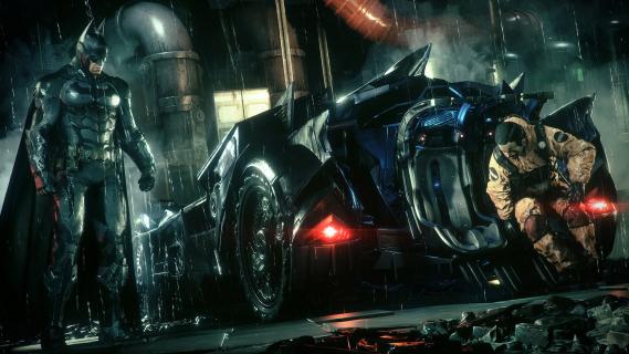 """""""Batman: Arkham Knight"""": Nowy, większy, lepszy – recenzja"""