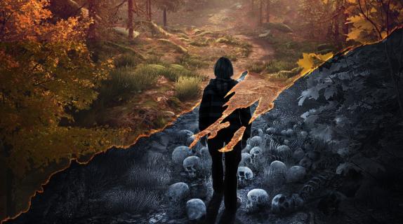 """""""Zaginięcie Ethana Cartera"""" z nowym zwiastunem na PlayStation 4"""