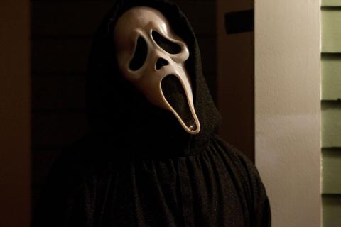Krzyk 5- w nowym filmie pojawi się kolejna znana postać z serii