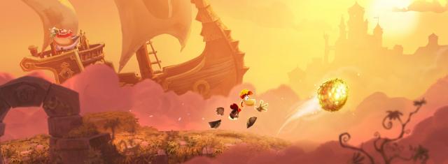 """Zobacz zwiastun gry """"Rayman Adventures"""""""