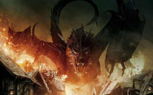 """Hobbit: Bitwa Pięciu Armii"" – recenzja Blu-ray"