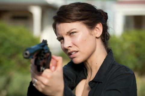 Zamówiono sezon Whiskey Cavalier. Co to oznacza dla Lauren Cohan i The Walking Dead?