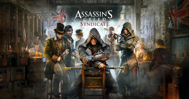 """""""Assassin's Creed: Syndicate"""" sprzedaje się zaskakująco słabo"""