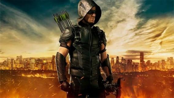 """""""Arrow"""": Zdjęcie zapowiadające 4. sezon"""