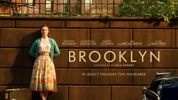 Brooklyn – recenzja filmu