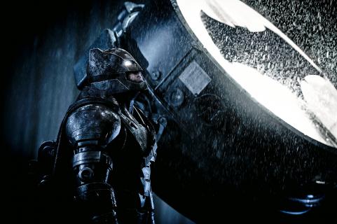 Batman – pierwsze szczegóły solowego filmu