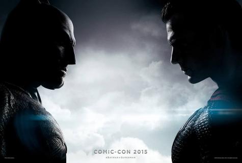 Batman v Superman: Świt sprawiedliwości – nowe informacje