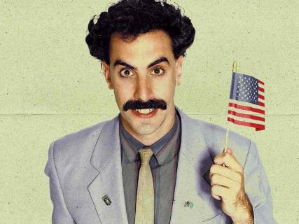 Borat 2 - data premiery na Amazon Prime i pierwszy teaser filmu
