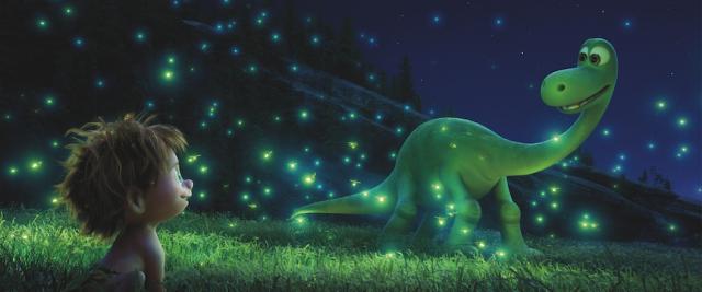 Dobry dinozaur – recenzja Blu-ray