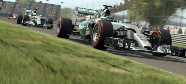 """""""F1 2015"""" ocenione. Gra na PC podąży śladami """"Batman: Arkham Knight""""?"""