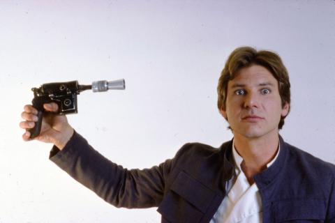Co zobaczymy w zwiastunie filmu Han Solo: Gwiezdne Wojny – Historie?