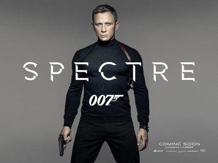 Spectre – polska premiera za tydzień