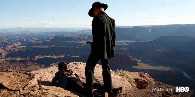 """Seks-skandal w serialu """"Westworld"""". HBO odcina się od sprawy"""