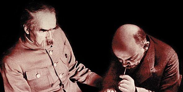 """""""Pakt Piłsudski-Lenin"""" – Zychowicz powraca z nową książką"""