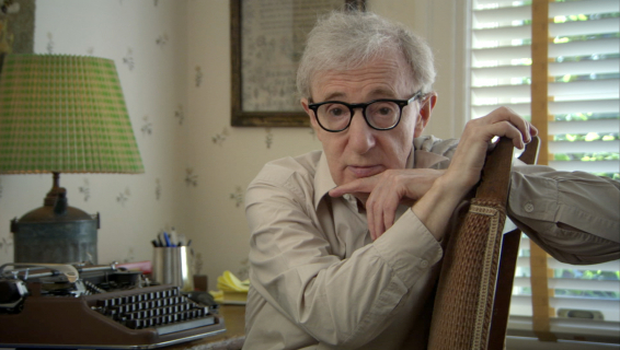 Woody Allen pozywa Amazona do sądu. Chce wielkiego odszkodowania