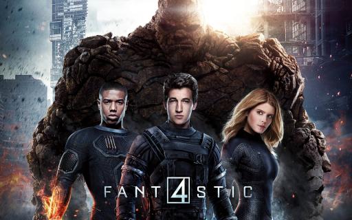 """""""Fantastyczna Czwórka"""": Fantastyczna katastrofa – recenzja"""
