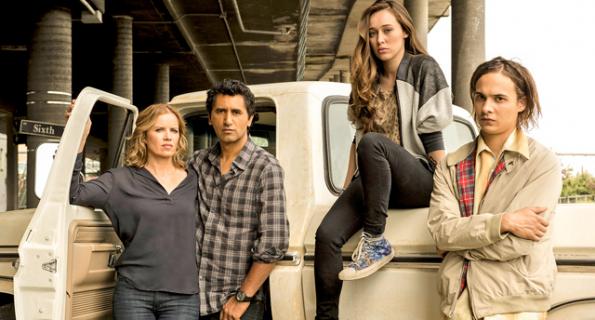 Polska premiera Fear The Walking Dead już 9 maja na AMC