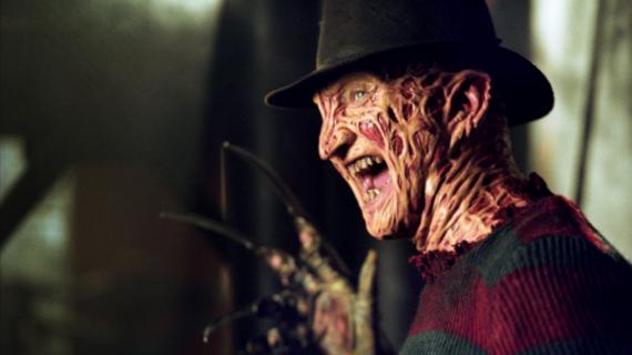 TOP 50: Najlepsze horrory wszech czasów