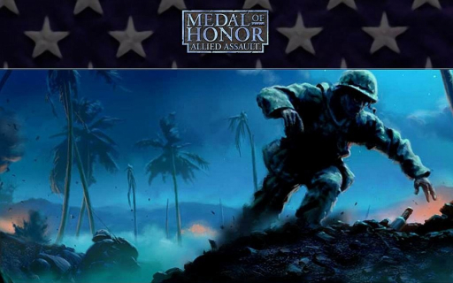 """Medal of Honor: Allied Assault"" – najlepsze momenty"