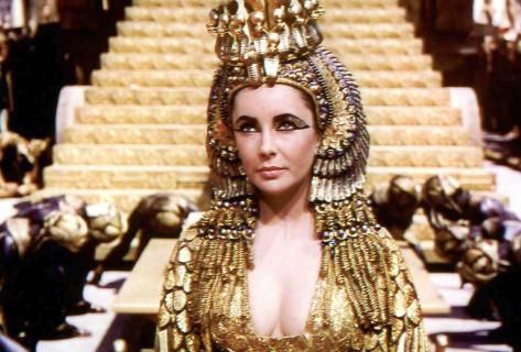 Będzie serial historyczny o Kleopatrze