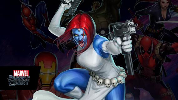 Inne orientacje seksualne w komiksach Marvela