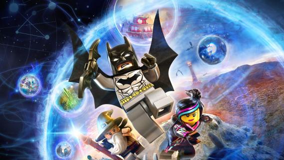 """""""LEGO Dimensions"""": zwiastun na premierę gry – wideo"""