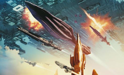 Space opera – gwiezdne marzenie ludzkości