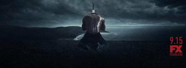 The Bastard Executioner – koniec serialu Kurta Suttera
